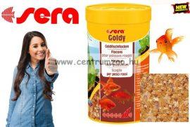Sera Goldy  250ml aranyhaltáp - gazdaságos kiszerelés (0850)