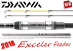 Daiwa Exceler Method Feeder 3,90m 80g (11669-390)