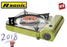 Rsonic Hordozható hatékony gázfőző (RS-3500C)