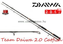 Daiwa Team Daiwa Mode 2.0 Catfish 2,4m   80-250g harcsás bot (11705-240)