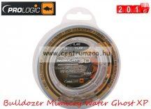PROLOGIC Bulldozer Mimicry Water Ghost XP 100m 24lbs 11.0kg 0.40mm előtétzsinór (48459)