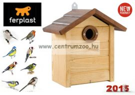 Ferplast Natura Outside Nest madárodú kertbe N6 (92118000)