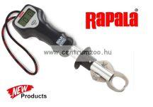 Rapala Big Game Lip Grip halkiemelő 25kg-os digitális mérleggel  (DFG25)