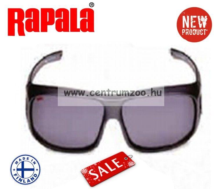 Rapala RVG-096C FITOVER LARGE CLASSIC szemüveg elé helyezhető napszemüveg -  AKCIÓ 0f28cd606f