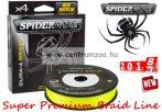 SpiderWire® Stealth® Dura-4 Braid Yellow 150m 0,35mm 35kg (1450411)