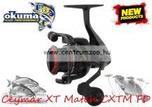 Okuma Ceymar XT Match CXTM-40 FD 7+1bb HS - Alu Spare spool  elsőfékes match orsó (60760)