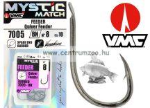 VMC 7005 Quiver Feeder Carp feeder horog 10db/cs