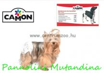 Camon Pannolini Mutandina pelenka-bugyi SMALL 12db (B044/1)