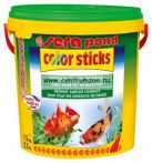 Sera POND COLOR STICKS tavi haltáp 10 liter ( 007159 )