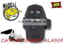 MAD CAT MADCAT SMART ALARM GREEN  (52152) elektromos kapásjelző