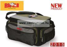 Rapala táska Limited Series Tackle bag (zöld) horgásztáska rekeszekkel 46016-1