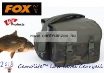 Fox Camolite™ Bucket Carryall 17 liter prémium táska (CLU306)
