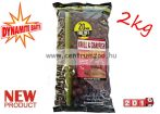 Dynamite Baits bojli Monster Krill & Crayfish Shelf Life - 20mm -2kg - DY624