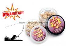 Dymanite Baits Meaty Fish Bites horogcsali pellet 12mm - DY1042