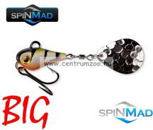 SpinMad Tail Spinner gyilkos wobbler  BIG 4g 1207