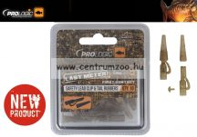 Prologic LM Mimicry Safetly Leadclip & Tailrubber 10pcs (54403)