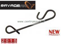 "SAVAGE GEAR Braid ""Knotless"" Connector M CSOMÓMENTES KAPOCS 10db (45175)"