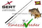 XSert Sunset Finezza Feeder 2,1m 150g feeder bot (STSRC8112210)