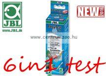 JBL EASYTEST 6in1 (50 db tesztcsík ) (JBL25339)