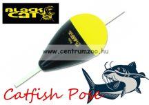 BLACK CAT Pose Float 150g  harcsás úszó (5562002)