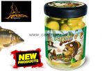 Radical Carp Rastafari Pop Up's 16 és 20mm 75g (3979007) kender-vajsav-scopex
