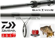 Daiwa Black Widow Carp 3,00lb 3,6m 2r 50mm bojlis bot (11579-362)