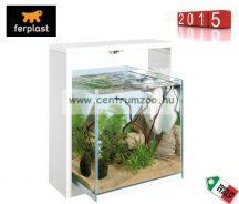 Ferplast SAMOA 30 AQUARIUM akvárium komplett szett 25liter