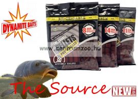 Dynamite Baits The Source 14mm fúrt pellet 350g  (DY148 )