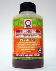CCMoore - Trout/Halibut Oil 500ml - Pisztráng / Laposhal olaj (2033106715064)