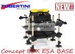 Tubertini Concept BOX ESA BASE versenyláda, felszerelt láda (82192)