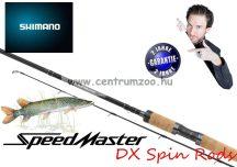 Shimano bot Speedmaster DX Predator 270H 21-56g (SSMDX27H) pergető bot