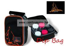 RADICAL CARP DIP BAG 30x20x10cm aprócikkes és dipes táska ( 8511013)