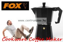 Fox Cookware Coffee Maker 300ml - kemping kávéfőző (CCW014)