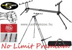 Carp Spirit No Limit Premium Rod Pod bottartó állvány rod pod (ACS370006)
