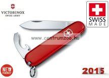 Victorinox Bantam Red zsebkés zsebkés, svájci bicska  0.2303