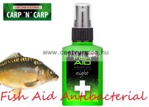 Carp Zoom Fish Aid Antibacterial Spray Night 50ml - sebfertőtlenítő spray (CZ4960)