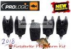 Prologic Firestarter Pro Alarm Kit 4+1 elektromos kapásjelző (49860)