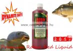 Dynamite Baits Premium Robin Red Liquid locsoló aroma 1000ml - DY335