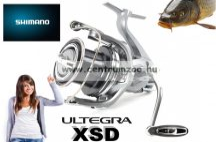 Shimano ULTEGRA 14000 XSD orsó (ULT14000XSD) 2019NEW