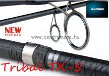Shimano bot Tribal TX-5 13-350 3,9m 3,5lb Intensity (TX513INT) bojlis bot