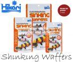 Hikari Tropical Sinking Wafers  50 g - süllyedő haltáp (21510)