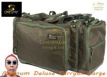 Carp Spirit Deluxe Carryall Large horgásztáska rekeszekkel  70x40x36cm  (ACS070054)