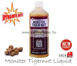 Dynamite Baits aroma Monster Tigernut Liquid 500ml - DY378
