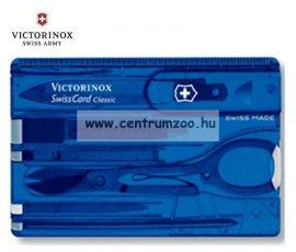Victorinox Swiss card sapphire (classic)  0.7122.T2