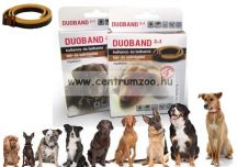 Duoband DuoColor 2in1 kullancs- és bolhanyakörv 58cm