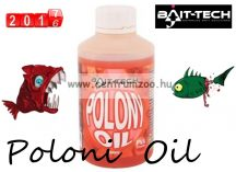 Bait-Tech Polony Oil olaj 500ml (2501440)