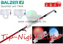 Balzer Tip Night Light VILLOGó ELEKTROMOS FEEDER kapásjelző (11975003) ZÖLD