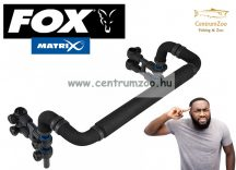 FOX Matrix 3D Folding Pole Support bottartó (GMB069)