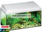 EHEIM MP AquaStar-60 WHITE komplett felszerelt akvárium