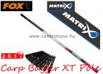 FOX Matrix Carp Bagger XT Pole Top 3 kit rakós bot (GPO058)
